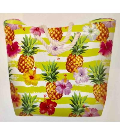Borsa Mare Ananas