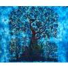 Copritutto Grande Albero Azzurro Multy