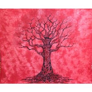 Copritutto Grande Albero Rosso