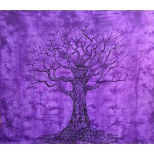 Copritutto Grande Albero Viola