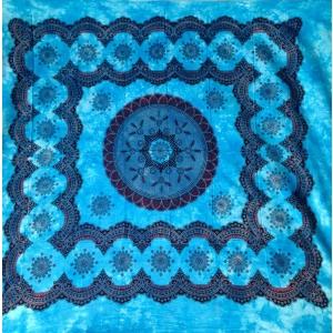 Copritutto Grande Circle Azzurro