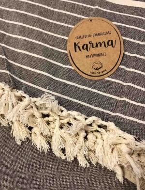 Copritutto Grande Karma Caffè