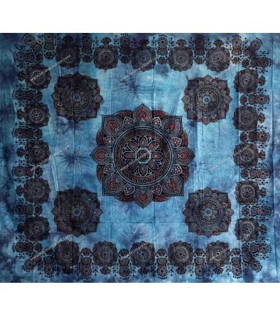 Copritutto Grande Lacy Blu