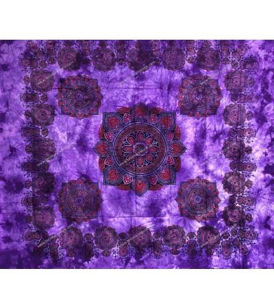 Copritutto Grande Lacy Viola