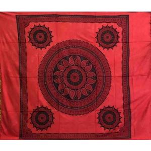 Copritutto Grande Oriente Rosso