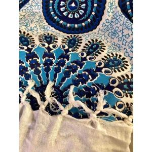 Copritutto Grande Pankey Blu