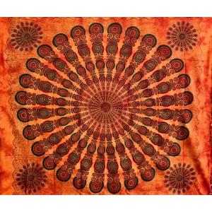 Copritutto Grande Pankhee Arancione