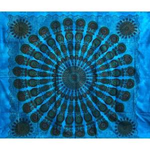 Copritutto Grande Pankhee Azzurro
