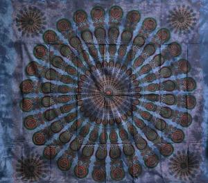 Copritutto Grande Pankhee Blu
