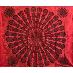 Copritutto Grande Pankhee Rosso
