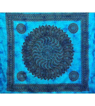 Copritutto Grande Sole Funkey Blu