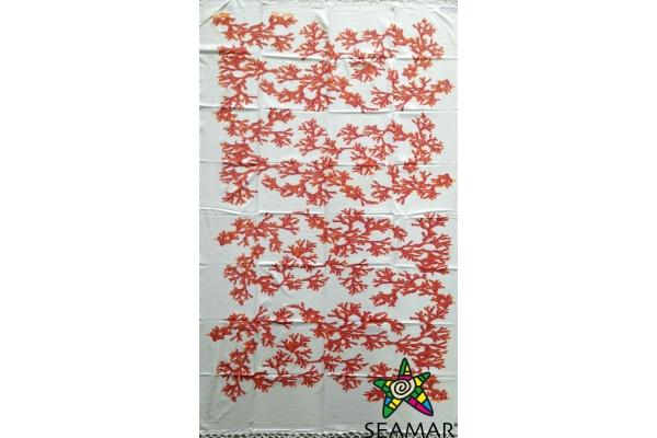 Copritutto Medio Corallo Rosso