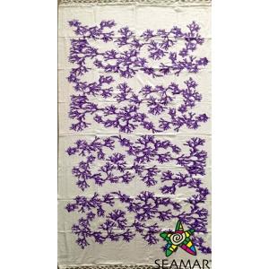 Copritutto Medio Corallo Viola