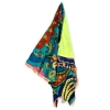 Kikoy Zanzibar Cashmere Nappe Colorate