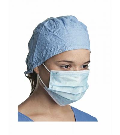 Mascherine Chirurgiche Medicale Mono uso confezione da 1000 Pezzi