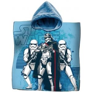 Poncho Stampato Star Wars