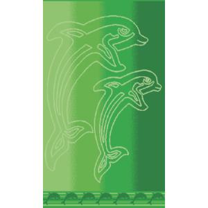 Telo Mare Flipper Lime