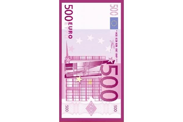 Telo Microfibra 500 Euro