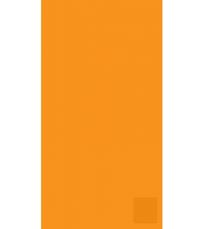 Telo Microfibra Tinta Unita Arancione