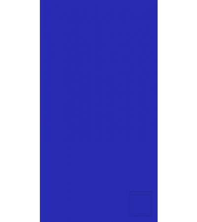 Telo Microfibra Tinta Unita Blu