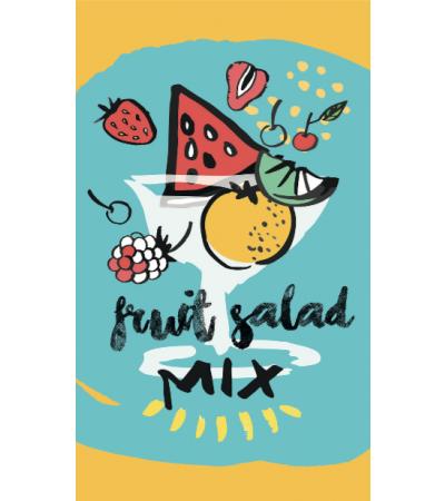 Telo Stampato Fruit Mix