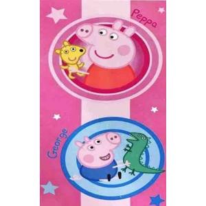 Telo Stampato Peppa Pig
